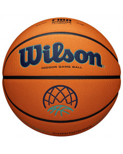 Wilson EVO NXT Champions League FIBA Basketball Ball