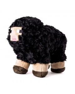 "Minecraft Jinx Black Sheep plišasta igrača 10"""