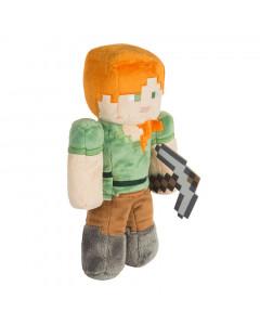 """Minecraft Jinx Alex Plüsch Spielzeug 12"""""""