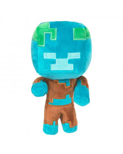 Minecraft Jinx Happy Explorer Drowned mekana igračka