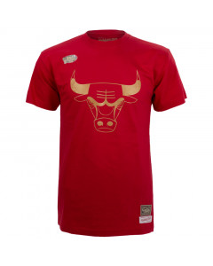 Chicago Bulls Mitchell & Ness Midas T-Shirt