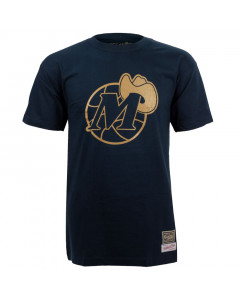 Dallas Mavericks Mitchell & Ness Midas majica