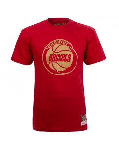 Houston Rockets Mitchell & Ness Midas majica
