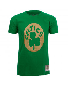 Boston Celtics Mitchell & Ness Midas T-Shirt