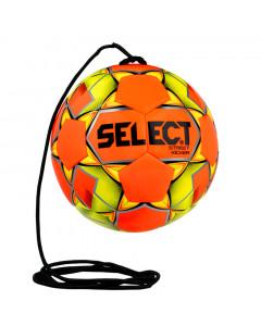 Select Street Kicker žoga na vrvici 4