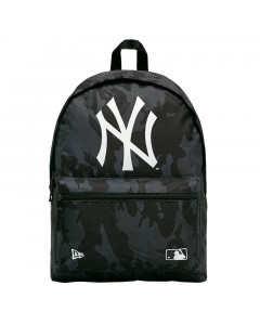 New York Yankees New Era Entry Camo Rucksack