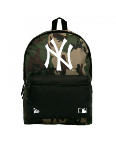 New York Yankees New Era Entry Camo nahrbtnik