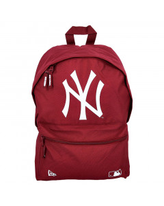 New York Yankees New Era Entry Cardinal Rucksack