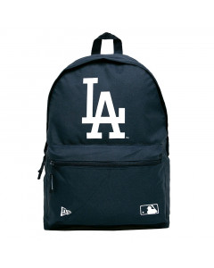 Los Angeles Dodgers New Era Entry Navy nahrbtnik
