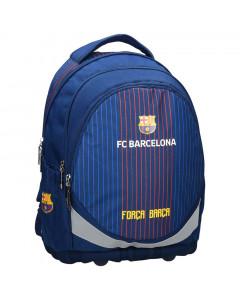 FC Barcelona Rucksack ergonomisch