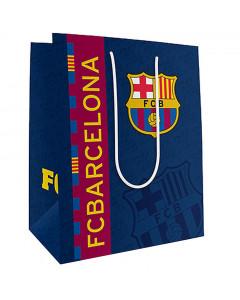 FC Barcelona Geschenktüte Large