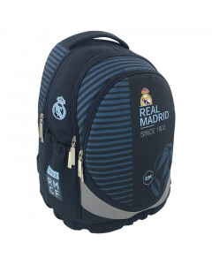 Real Madrid Rucksack ergonomisch