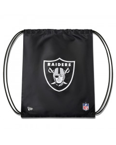 Las Vegas Raiders New Era Sportsack