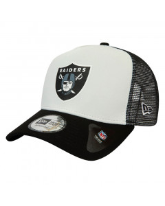 Las Vegas Raiders New Era Trucker Team Colour Block kapa