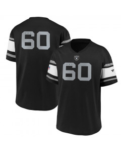 Las Vegas Raiders Poly Mesh Supporters Trikot