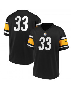 Pittsburgh Steelers Poly Mesh Supporters Trikot