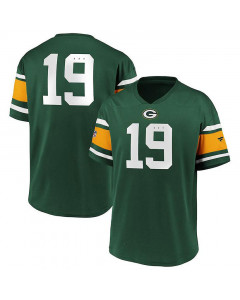 Green Bay Packers Poly Mesh Supporters Trikot