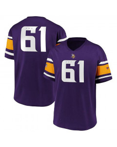 Minnesota Vikings Poly Mesh Supporters dres
