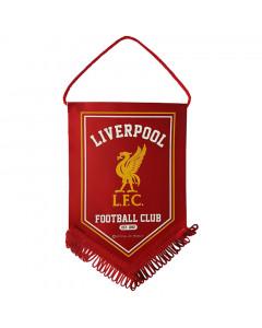 Liverpool kleine Fahne