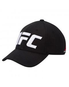 UFC Reebok Logo Mütze