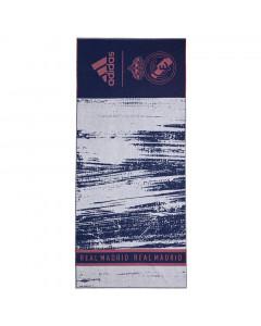 Real Madrid Adidas Badetuch 70 x 160 cm