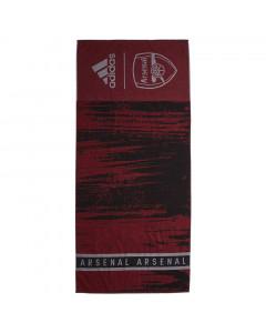 Arsenal Adidas peškir 70 x 160 cm