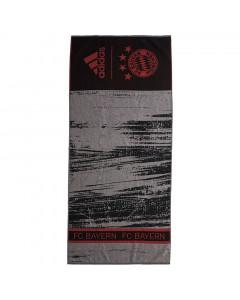 FC Bayern München Adidas Badetuch 70 x 160 cm