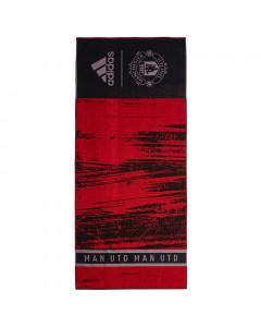 Manchester United Adidas brisača 70 x 160 cm