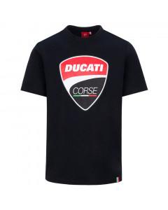 Ducati Corse Big Logo majica