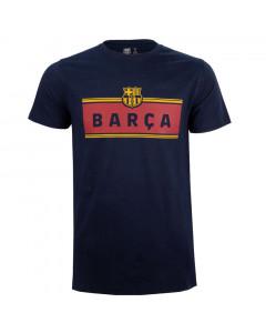 FC Barcelona Score T-Shirt