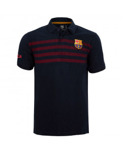 FC Barcelona Polo T-Shirt N°5