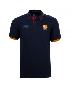 FC Barcelona Cat Polo T-Shirt