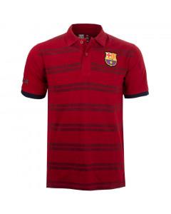 FC Barcelona Polo T-Shirt N°6