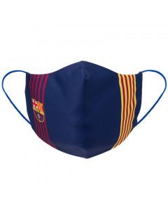 FC Barcelona Senyera Schutzmaske