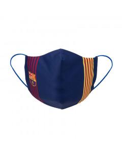 FC Barcelona Senyera Kinder Schutzmaske