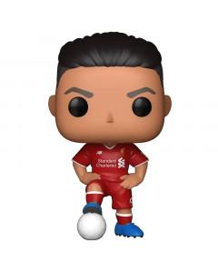 Roberto Firmino 9 Liverpool Funko POP! Figura