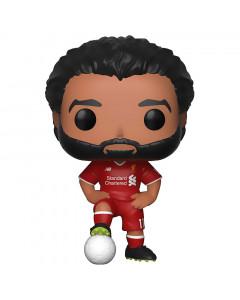 Mohamed Salah 11 Liverpoo Funko POP! Figur