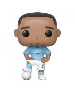 Gabriel Jesus 33 Manchester City Funko POP! Figura