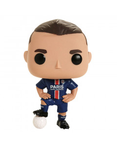Marco Verratti 6 Paris Saint-Germain Funko POP! Figura