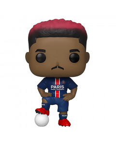 Presnel Kimpembe 3 Paris Saint-Germain Funko POP! Figura