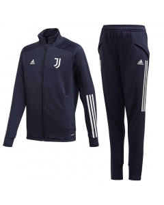 Juventus Adidas Kinder Trainingsanzug