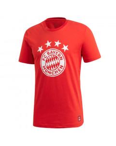 FC Bayern München Adidas DNA Graphic T-Shirt
