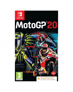MotoGP 20 igra Nintendo Switch