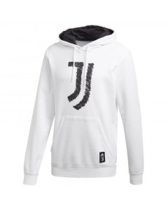 Juventus Adidas DNA Graphic pulover s kapuco