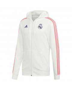 Real Madrid Adidas 3S jopica s kapuco