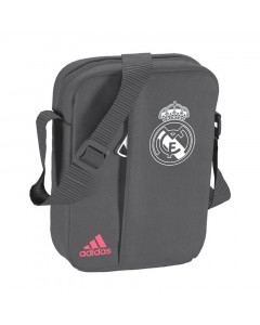 Real Madrid Adidas Organiser Schultertasche