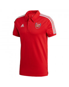 Arsenal Adidas 3S polo majica