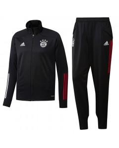 FC Bayern München Adidas Trainingsanzug