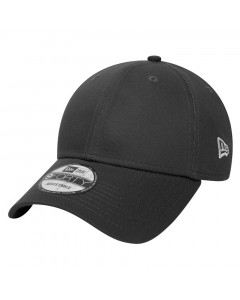 New Era 9FORTY Blank Grey kapa