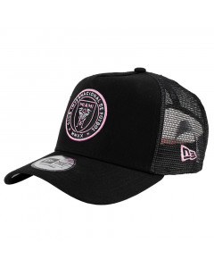 Inter Miami CF New Era Trucker Mütze